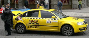 Aaa Car Sale Prague
